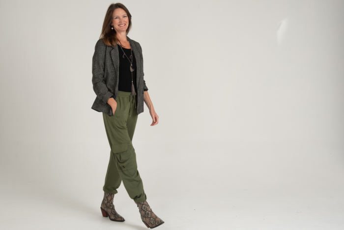 Alice Styles our AW20 Collection