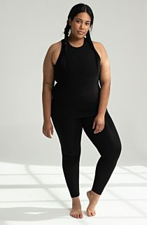 Move it Leggings - Black