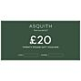 Asquith Gift Voucher - £20