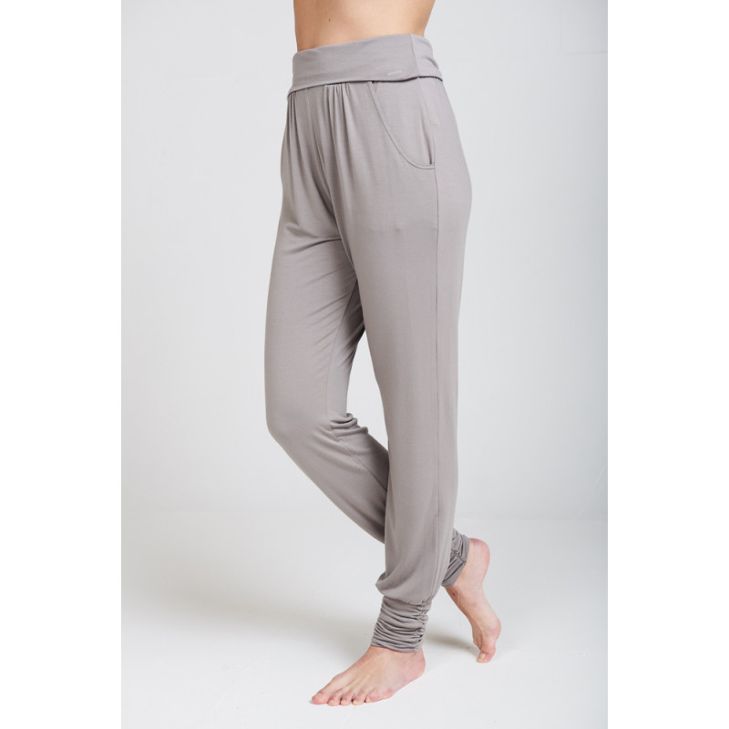 Asquith bamboo Pilates pants.