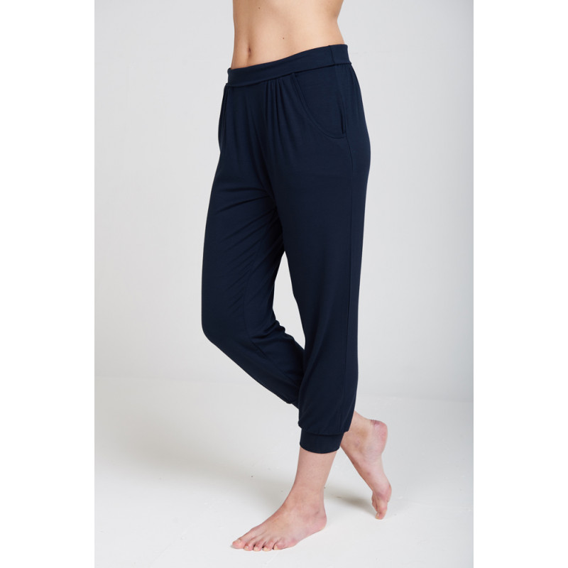 Bamboo Pilates Pants