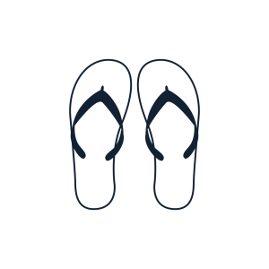 Flip Flop Illustration