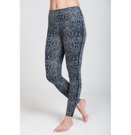 Asquith bamboo yoga leggings.